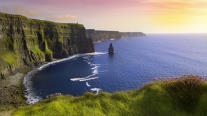 Cliffs of Moher, Co Clare (Getty Images)