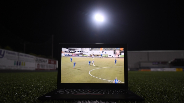 WATCHLOI streaming service will form part of the Premier Division coverage until the mid-season break