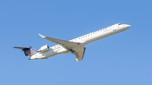 Lufthansa will operate a Bombardier CRJ-900 aircraft with 75 seats on board