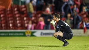 Richard Brush is in his fourth stint with Sligo Rovers having first joined the club in 2006