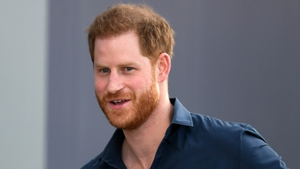 The Duke of Sussex reckons actor Damien Lewis would be a good choice to play him in The Crown
