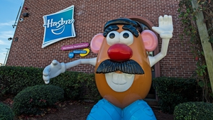 The company has saidthe overall brand of toys will be known simply as 'Potato Head' from later this year to'better reflect the full line' of Potato Head toys
