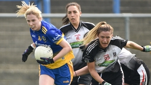 Alice Kelly is ready to get back to the Roscommon fold
