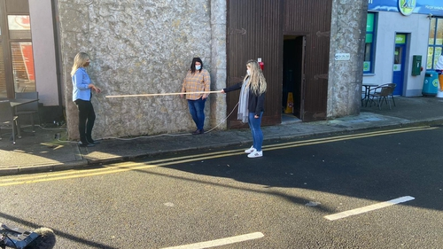 Clabhsúr leis an 25ú séasúr scannánaíochta de Ros na Rún