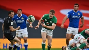 Ireland head to Rome with their coach needing a win more than anyone