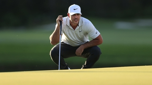 Brooks Koepka is enjoying his golf once more