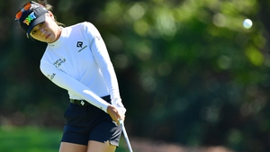 Former world number one Lydia Ko a 15-time winner on the LPGA Tour, but her last tournament victory came back in 2018