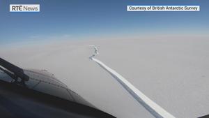 Image: British Antarctic Survey