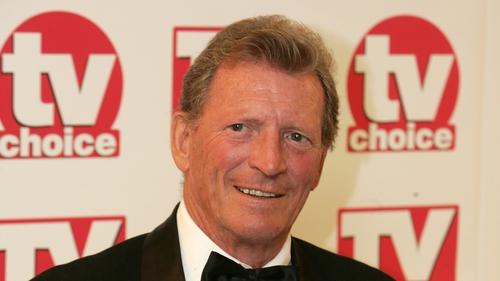 Johnny Briggs has sadly passed away, aged 85