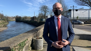 Simon Coveney said the protocol is part of an international treaty