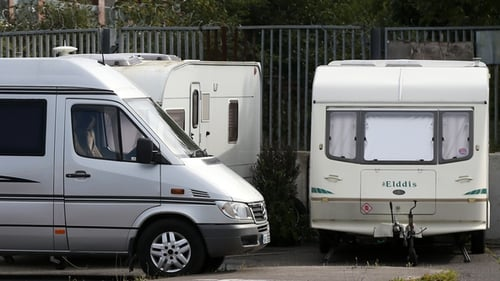 Today marks the fourth anniversary of the State's acknowledgement of Travellers as a minority ethnic group (Pic: RollingNews.ie)