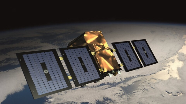 The ESA satellite is expected to be launched by end of 2023 (Pic: European Space Agency)
