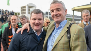O'Leary: 'We accept that this photograph was a grievous but momentary lapse of judgement by Gordon'