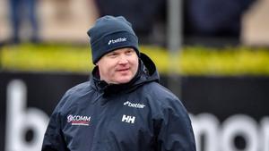 Gordon Elliott has issued an apology