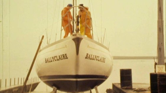 Ballyclaire Yacht (1976)