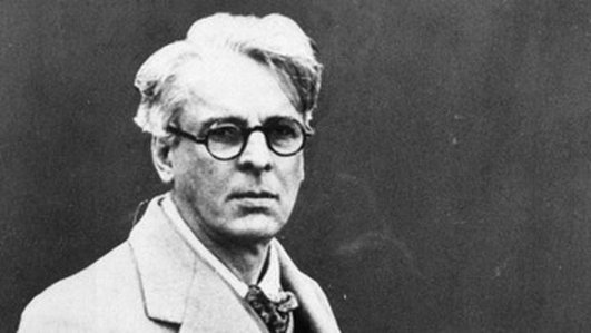 WB Yeats and Folklore