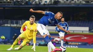 Richarlison fired the hosts in front