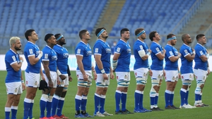 Italy shipped another heavy Six Nations defeat last weekend