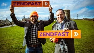 Zendfast's CMO Colin Murry and CEO Declan Murray