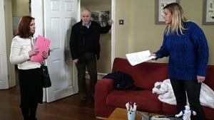 Fans can find out what happens next on Thursday on RTÉ One at 8:00pm