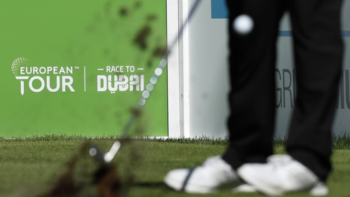 European Tour chief executive Keith Pelley has confirmed that the option of playing in the United States is being considered