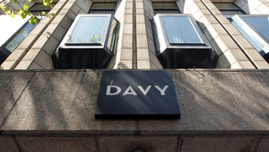 Davy was €4.13m for breaching market rules in relation to a transaction in November 2014