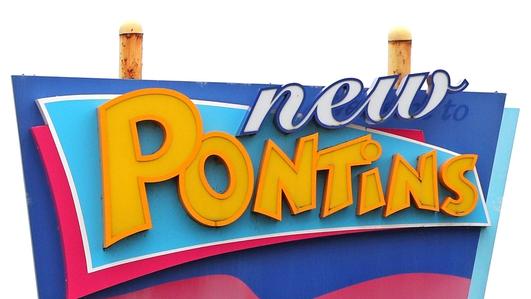 UK's Pontin's slammed for Travellers blacklist