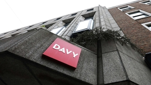 Davy was fined €4.1m by the Central Bank last week