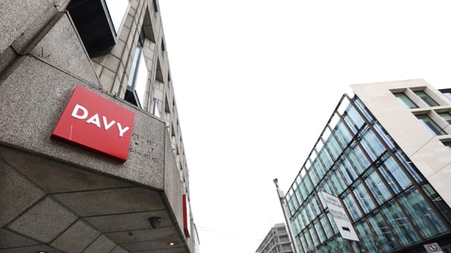 The Central Bank yesterday fined Davy €4.13m for breaching market rules in relation to a transaction involving the broker's own staff