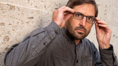 Louis Theroux: a man of many documentaries