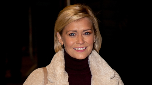 """Suzanne Shaw - """"For years, I had been hoping my mental health issues would just go away, but it never happened; instead, I was having more dark days"""""""