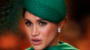 Meghan Markle won her privacy claim against The Mail On Sunday last month