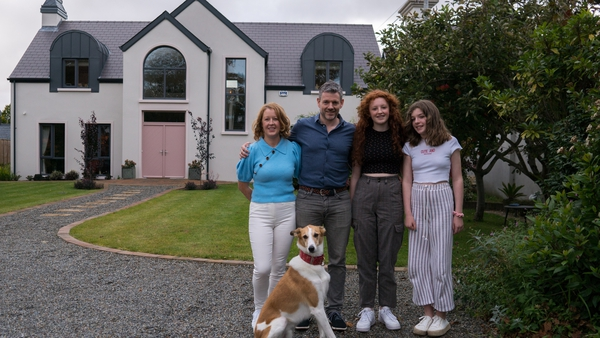 Tune into Home of the Year on Tuesdays on RTÉ One at 8.30pm.