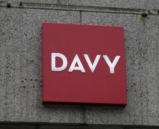 Central Bank fine Davy €4.13m for breach of market rules involving their own staff