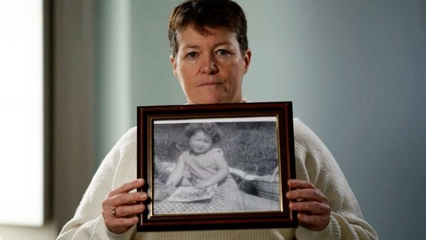 Mary Dolan was in her mid-30s when she first learned that she had been adopted.