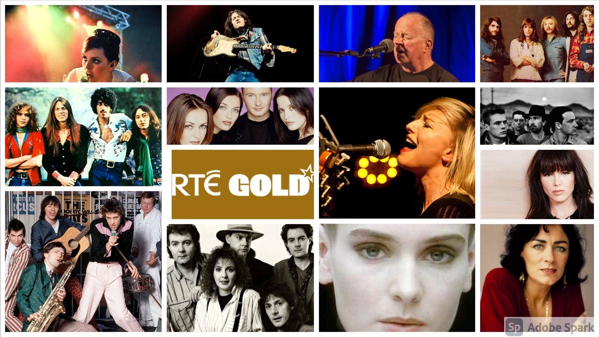 Top 100 Irish Albums