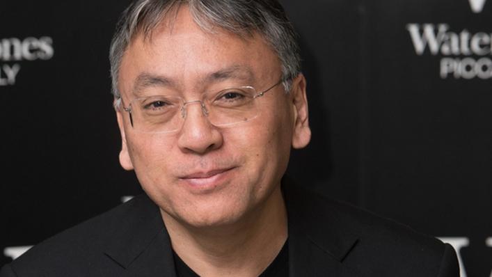 Kazuo Ishiguro on Arena