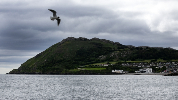 The lockdown has made Bray Head an even more popular spot for walkers (Pic: RollingNews.ie)
