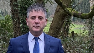 John O'Reilly is the chief executive of NewGen Forestry