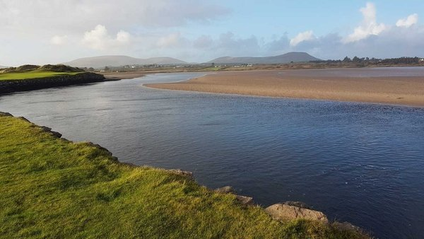 The River Inny is the subject of this week's Lyric Feature