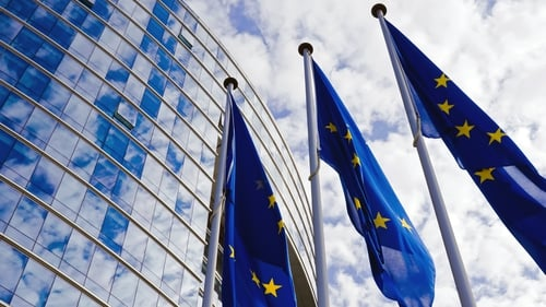 EU parliament group chiefs had been expected to set a date this month
