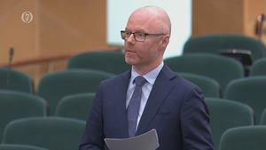 Stephen Donnelly said he remains concerned about AstraZeneca's ability to deliver vaccine supplies on schedule and at the agreed volumes