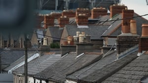 Despite the Covid-19 pandemic, data suggests only a small drop in rent levels in Dublin