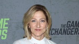 Edie Falco is best-known for playing Carmela Soprano in The Sopranos