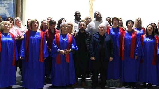 'Sing!' Episode 8 - Limerick Gospel Choir