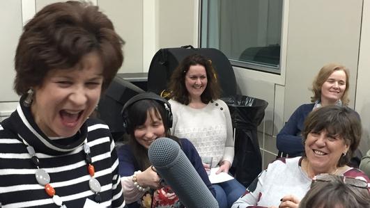 'Sing!' Episode 7 - Garda Ladies Choir