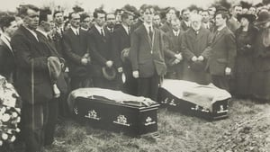 There were days of national mourning after the killings in Limerick