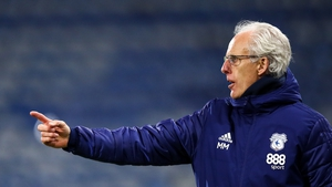 The former Ireland boss saw his side take a well-earned point in Yorkshire