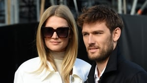 Congrats to parents-to-be Toni Garrn and Alex Pettyfer on their baby news