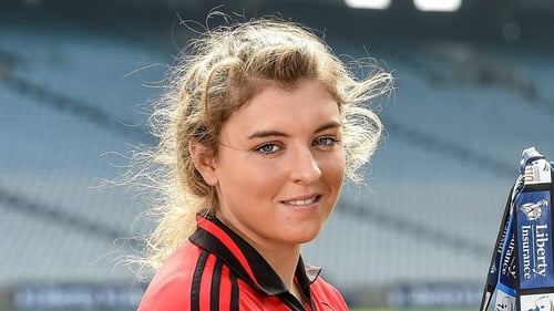 Niamh Mallon: 'We earned the right to play senior camogie. We're good enough'